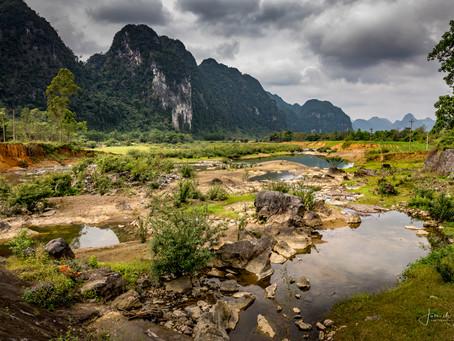 Dag 6a: Vinh-Phong Nha