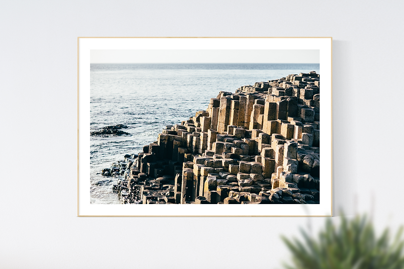 The Giant's Causeway #2