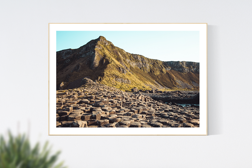 The Giant's Causeway #3