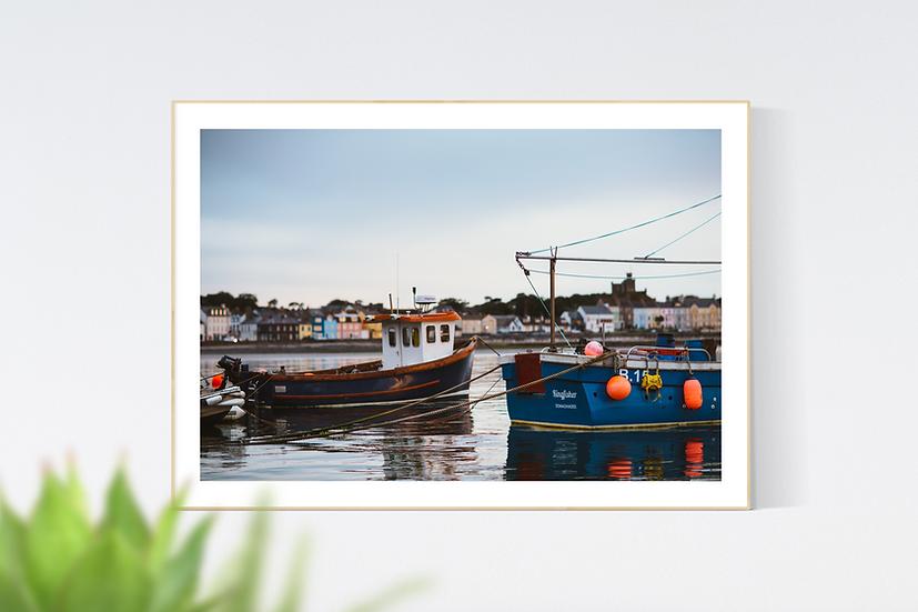 Donaghadee Harbour #1