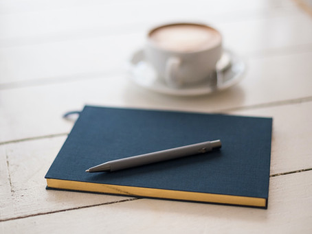 Journaling Your Cannabis Experience