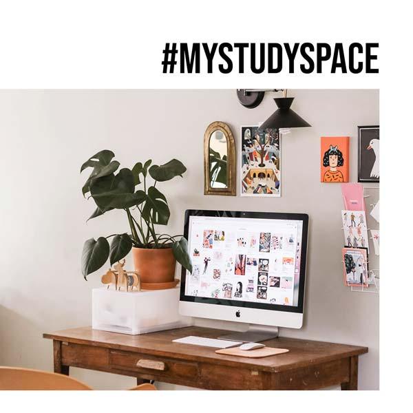 OUA Instagram - Study Space