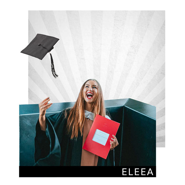 OUA Instagram - Eleea
