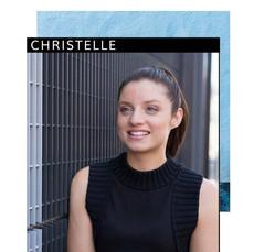 OUA Instagram - Christelle