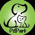 Petpark logo