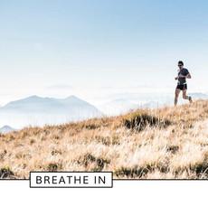OUA Instagram - Breathe In