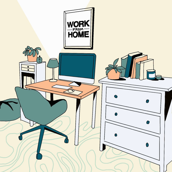 2020 Home Office