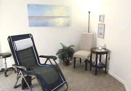 Practitioner Room 2