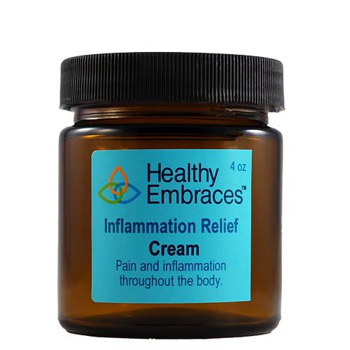 Inflammation Relief