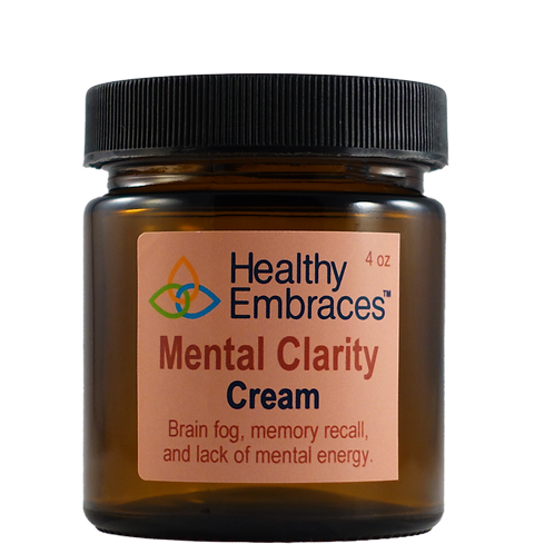 Mental Clarity (Wholesale)
