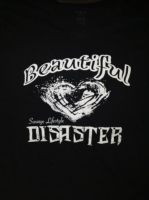 Women's Beautiful Disaster Hoodie