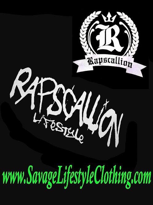Rapscallion Lifestyle T-Shirt