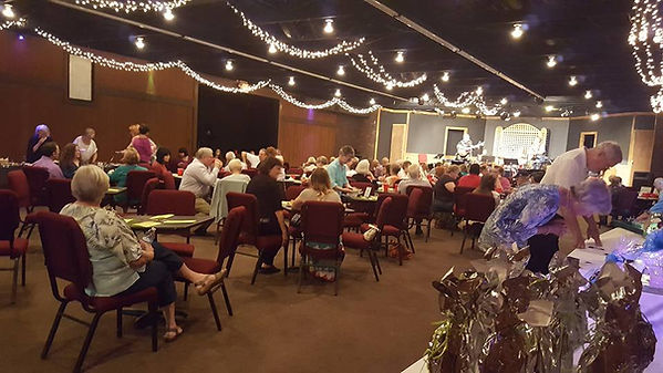 Wichita Chamber Chorale Fundraiser Dinner