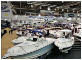 Getting the Most Out of Boat Shows!