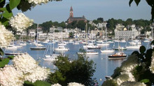 Marblehead: Seaside Town of Beauty and History