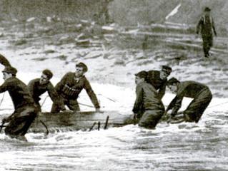 U.S. Coast Guard Series - The Heroes of the Hanalei