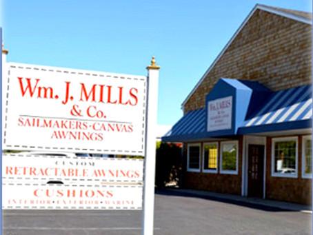 Spotlight on Wm. J. Mills & Co.