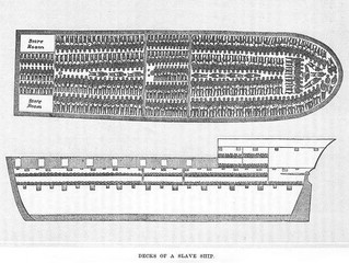 A Short History of Prison Ships and Galleys