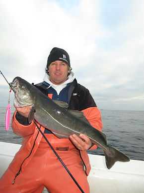 NJ Fishing Report | Boating World | Current Issue