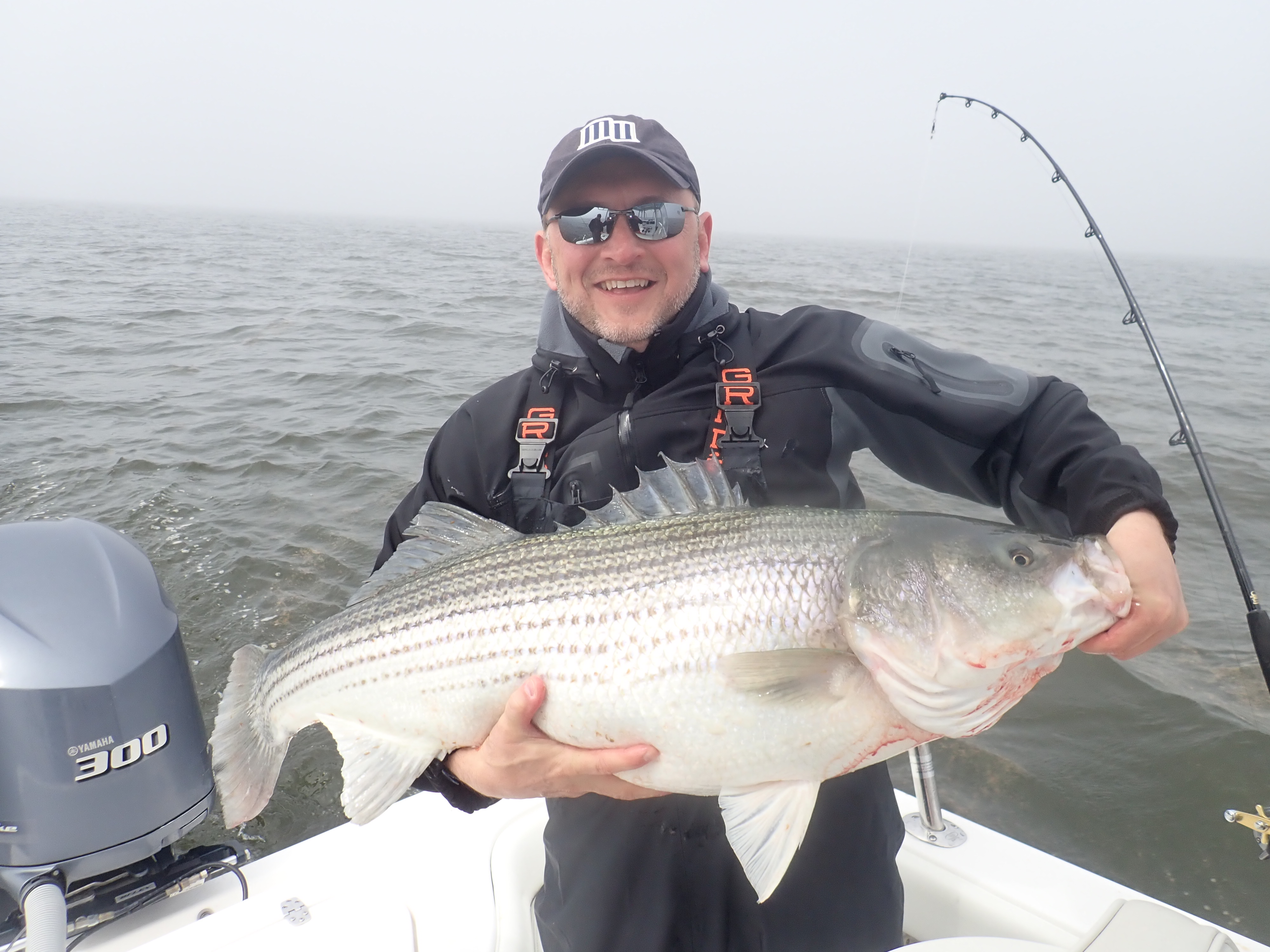 NJ Fishing Report   Boating World   Current Issue