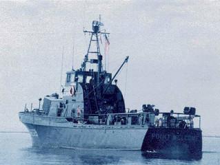 USCG Series - Sentinels an Saviors of the Seas