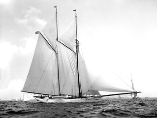Yacht Captains on the Great South Bay - Part II