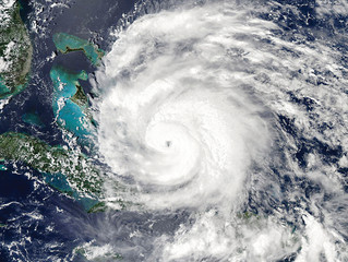Time To Think About - Uh Oh - Hurricanes