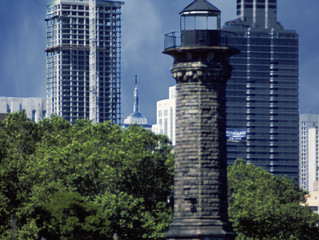 Exploring NY's East River: Some of It's Rich History