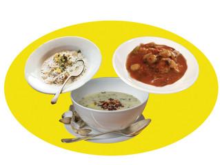 The Sailaway Gourmet