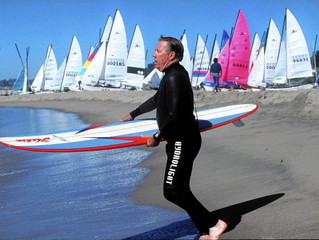 Hobie Alter, the Henry Ford of the Surfing Industry