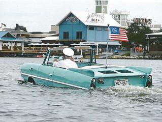Amphibious Cars & Trucks