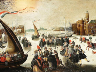 Iceboating - A long tradition of speed that can top over 100mph