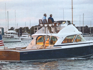 Boat Sales Then and Now - Why Do People Buy Boats!