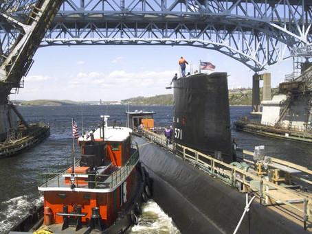 United States Navy Submarines - Part II