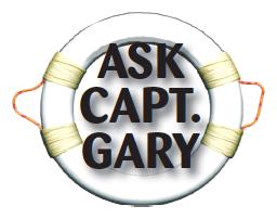 Ask Capt, Gary