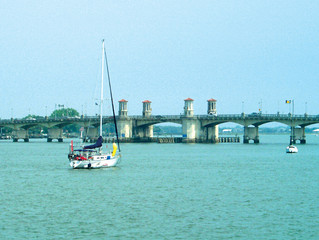 The Lure of Historic St. Augustine