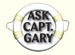 Ask Capt. Gary