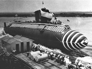Evolution of Modern Submarine Power Plants - Part I - Diesel Electric