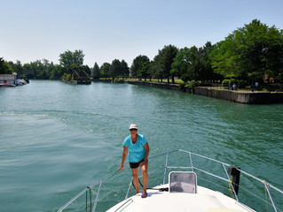 Up and Down the Erie Canal - Part II