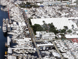 1500 Boats Featured at America's Largest Boat Show