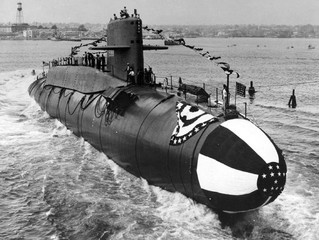 U.S. Navy Submarines - Part III