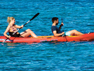 Is Paddling on Your 2016 Bucket List?