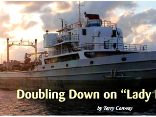 """Doubling Down on """"Lady Luck"""""""