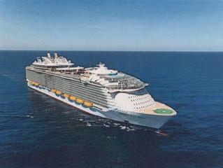 Navigating Big Ships