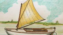 Versatile Skiffs! Historic pleasure and workboats of the bays