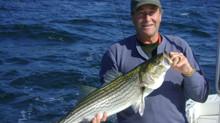 Conneticut Fishing Report