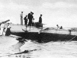 Coast Guard Series - Sentinels and Saviors of the Sea