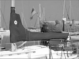 Sail Protection and Care