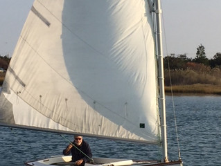 Of Power Boats and Sails