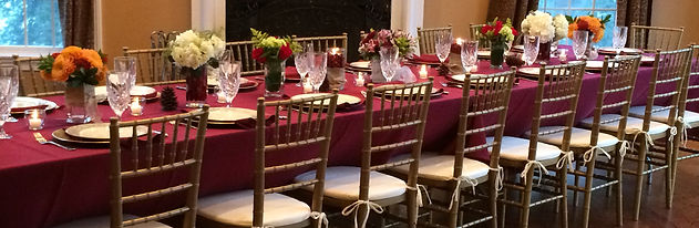 Painted Lady Events NJ
